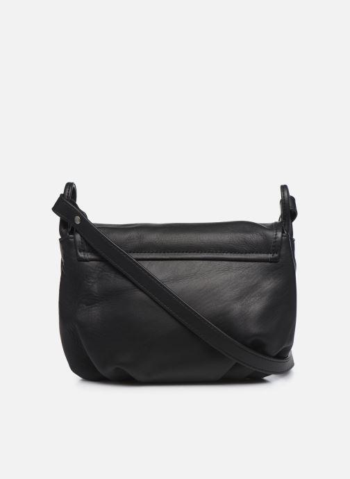 Handtaschen Nat & Nin Jenny schwarz ansicht von vorne