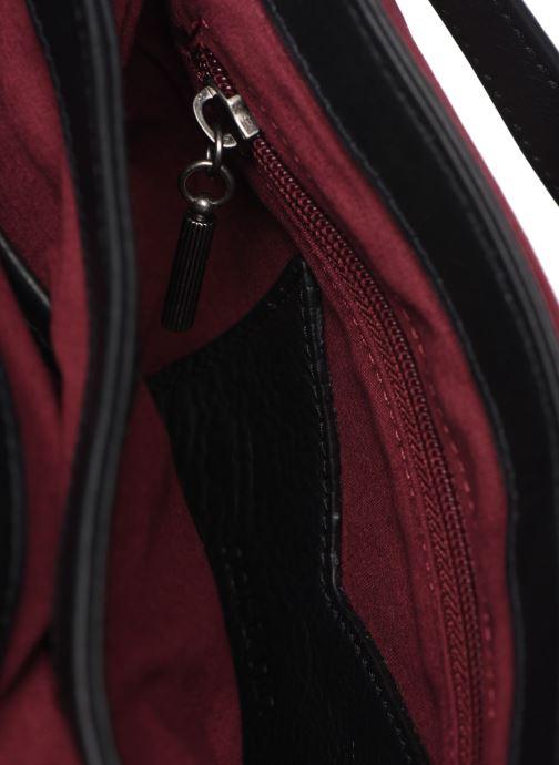 Handtaschen Nat & Nin Jenny schwarz ansicht von hinten