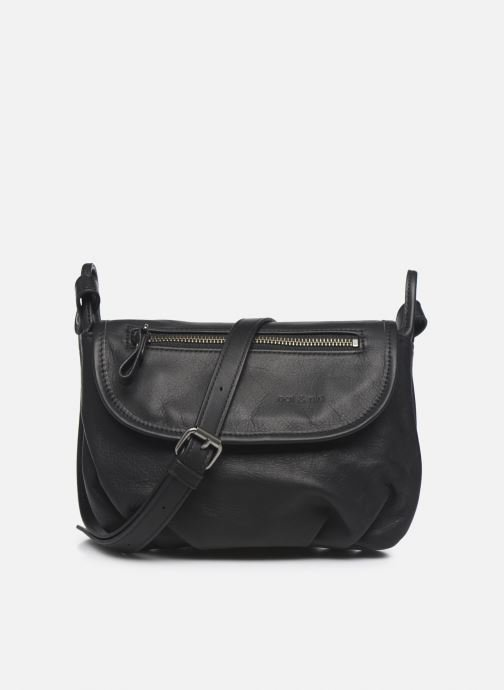 Handtassen Nat & Nin Jenny Zwart detail