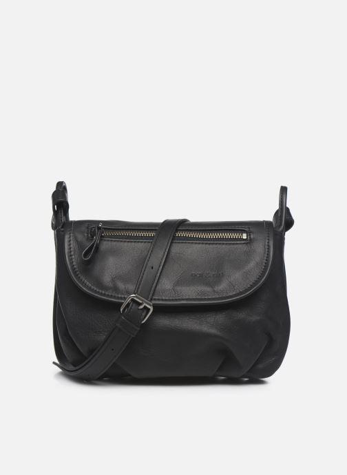 Handtaschen Nat & Nin Jenny schwarz detaillierte ansicht/modell