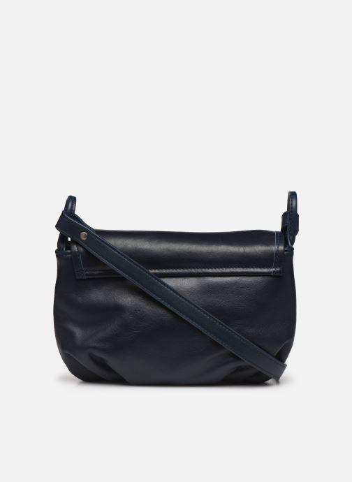 Handtaschen Nat & Nin Jenny blau ansicht von vorne
