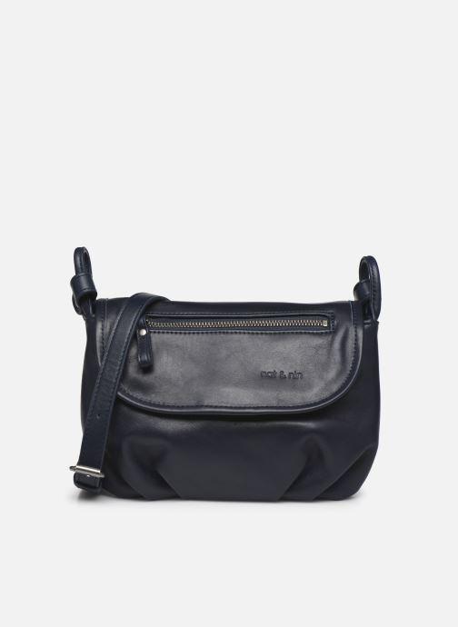 Handtaschen Nat & Nin Jenny blau detaillierte ansicht/modell
