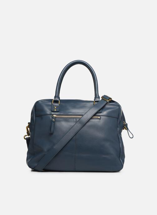 Handtaschen Nat & Nin Macy blau ansicht von vorne