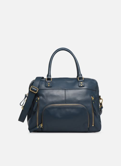 Handtaschen Nat & Nin Macy blau detaillierte ansicht/modell