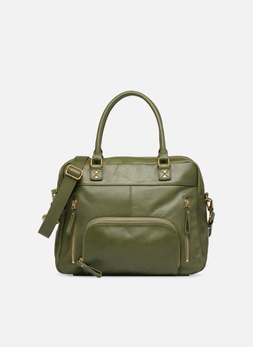 Handtassen Nat & Nin Macy Groen detail