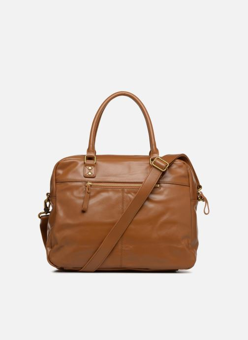 Handbags Nat & Nin Macy Yellow front view