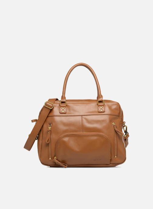 Handtassen Nat & Nin Macy Geel detail