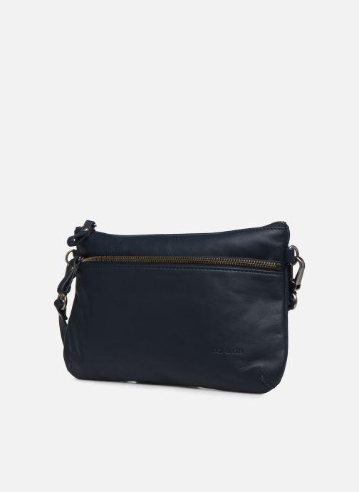 Handtassen Nat & Nin Vicky Blauw model