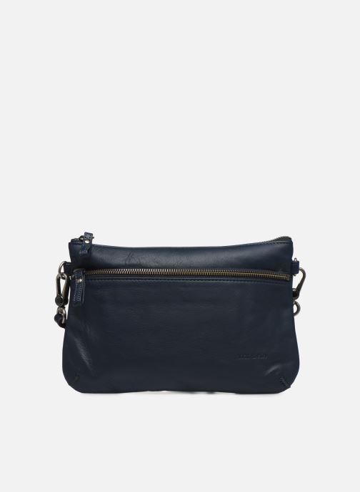 Handtassen Nat & Nin Vicky Blauw detail