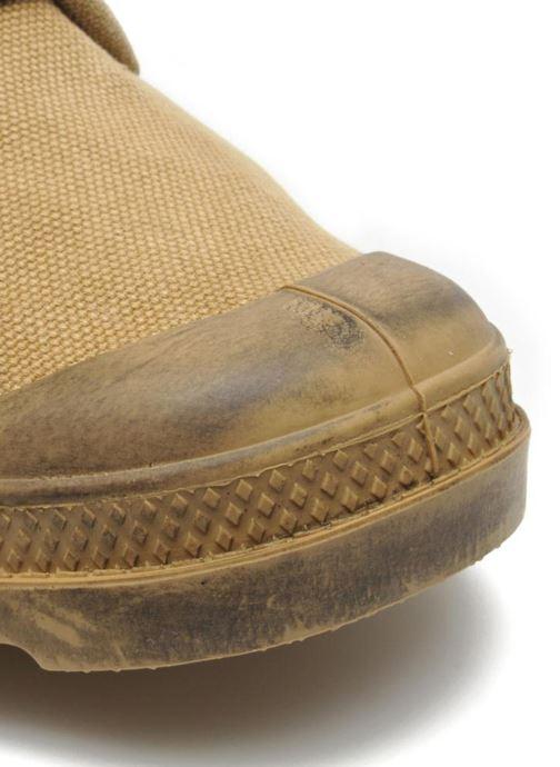 Sneakers Palladium Pallabrousse h Beige immagine 3/4