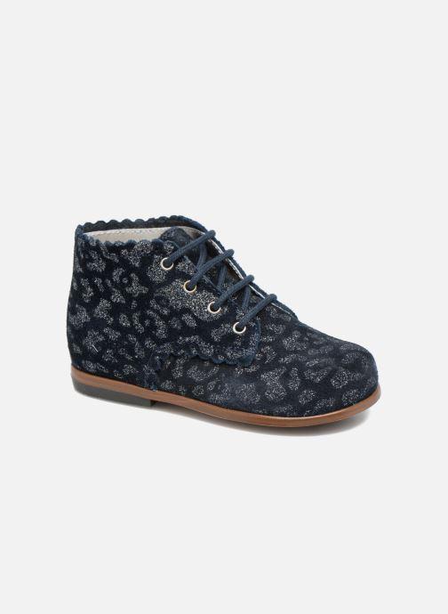 Stiefeletten & Boots Little Mary Vivaldi blau detaillierte ansicht/modell