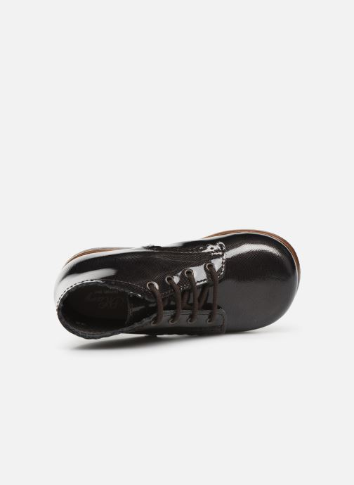 Boots en enkellaarsjes Little Mary Vivaldi Bruin links