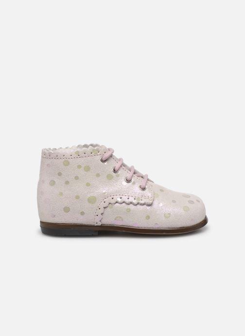 Bottines et boots Little Mary Vivaldi Rose vue derrière