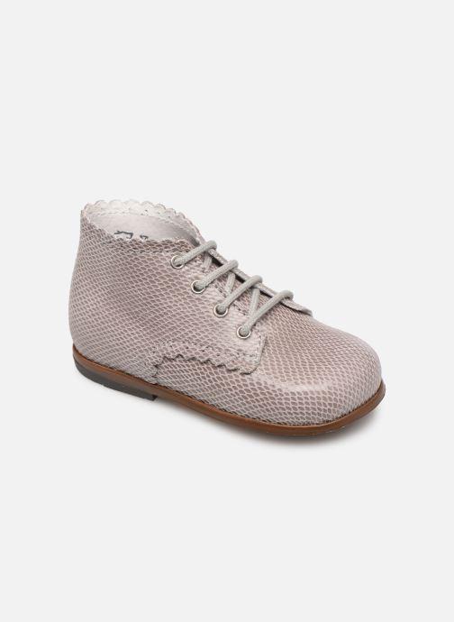 Bottines et boots Little Mary Vivaldi Gris vue détail/paire