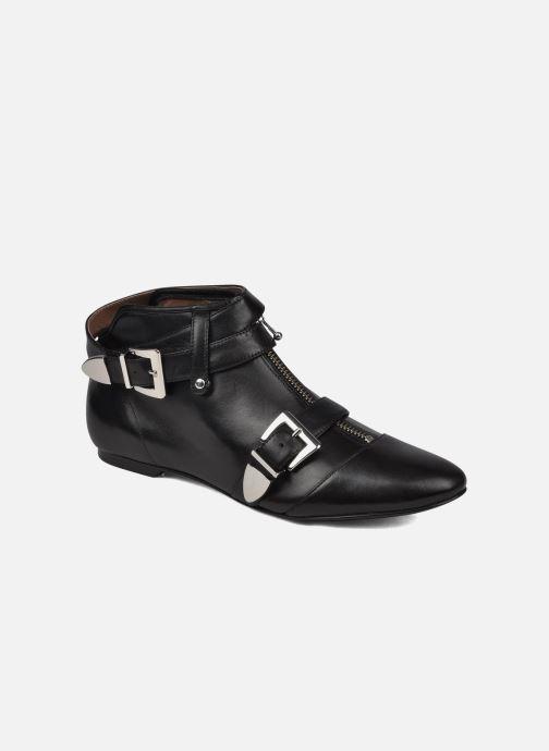 Bottines et boots Belle Guam Noir vue détail/paire