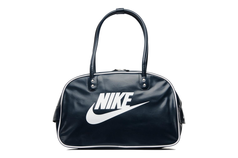 Borsa da palestra Nike Heritage SI Shoulder Club Azzurro vedi dettaglio paio bfc26a3f8d4