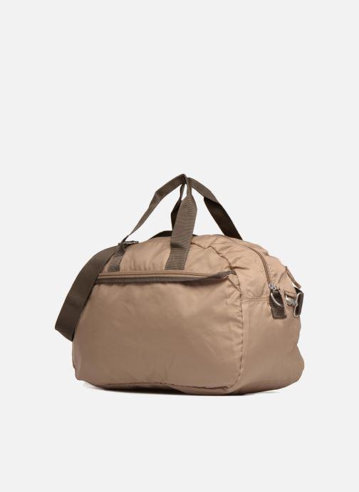 Sports bags Bensimon Sport Bag Beige model view