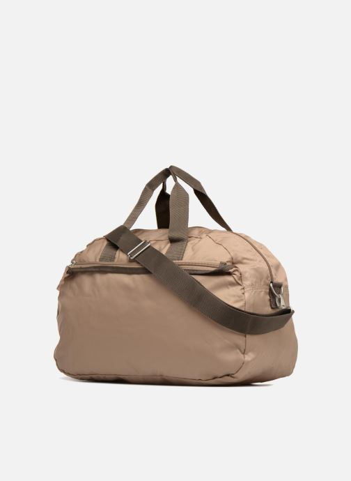 Sports bags Bensimon Sport Bag Beige view from the right