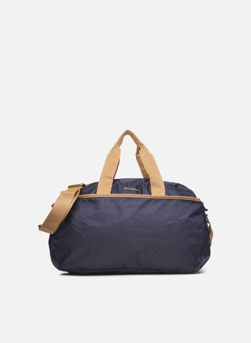 Bolsas de deporte Bensimon Sport Bag Azul vista de detalle / par