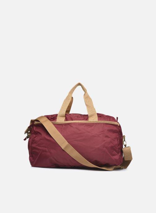 Bolsas de deporte Bensimon Sport Bag Vino vista de frente