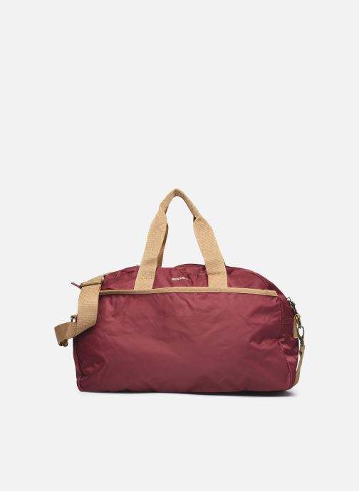 Bolsas de deporte Bensimon Sport Bag Vino vista de detalle / par