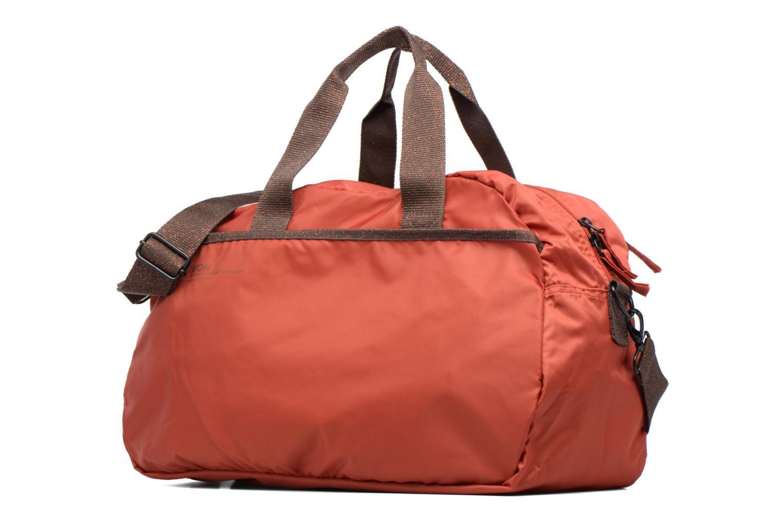 Sports bags Bensimon Sport Bag Orange model view