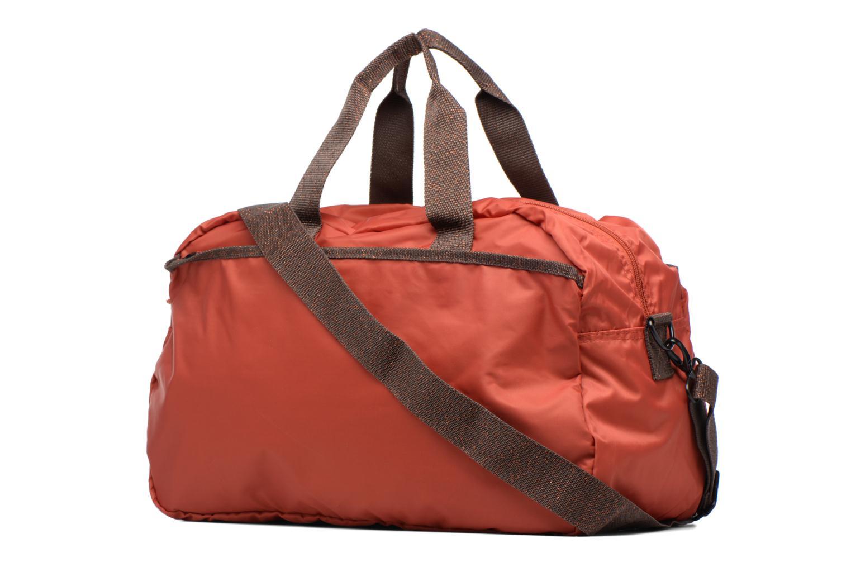 Sporttassen Bensimon Sport Bag Oranje rechts