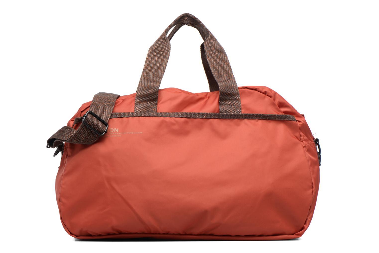 Sporttassen Bensimon Sport Bag Oranje detail
