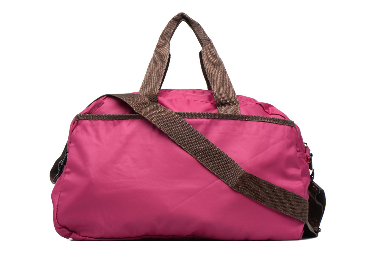 Sports bags Bensimon Sport Bag Pink front view
