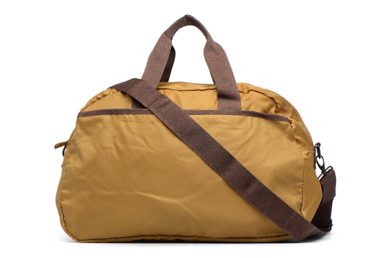 Sports bags Bensimon Sport Bag Yellow front view