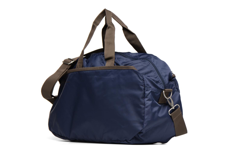 Sporttassen Bensimon Sport Bag Blauw model