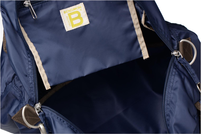 Bag MARINE Sport Bag Sport 218 MARINE Bensimon 218 Bensimon wAYxqU