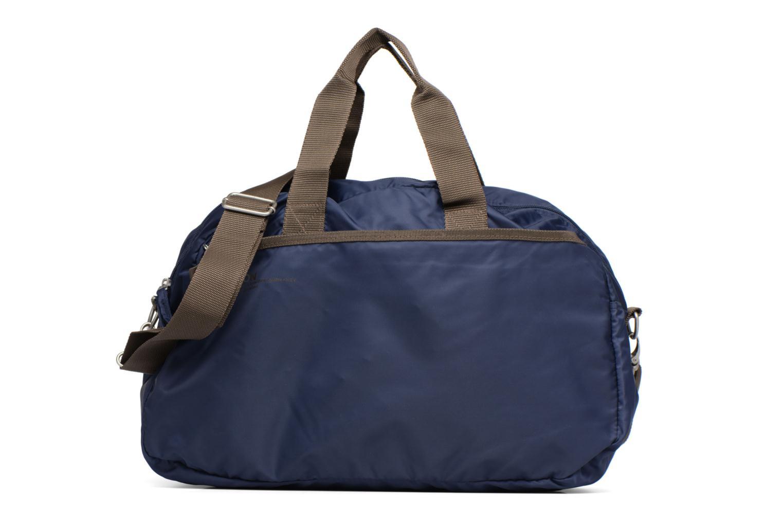 Sporttassen Bensimon Sport Bag Blauw detail
