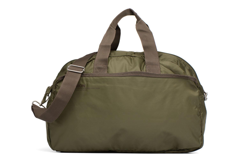 Sporttaschen Bensimon Sport Bag grün detaillierte ansicht/modell