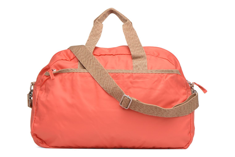 Sporttassen Bensimon Sport Bag Roze voorkant