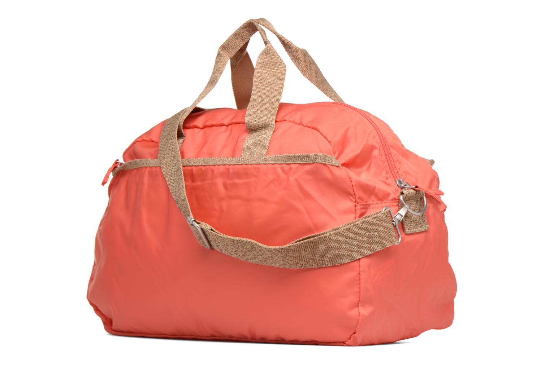 Sporttassen Bensimon Sport Bag Roze rechts
