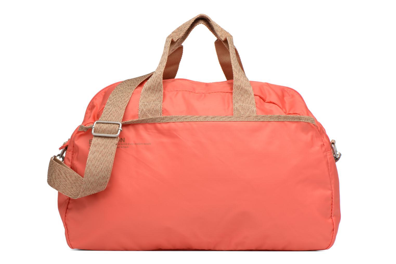 Sporttassen Bensimon Sport Bag Roze detail