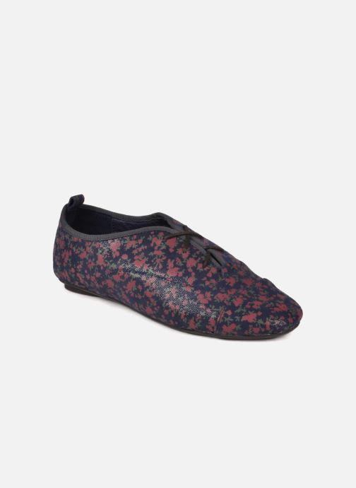 Chaussures à lacets Mellow Yellow Miniitzhak Bleu vue détail/paire