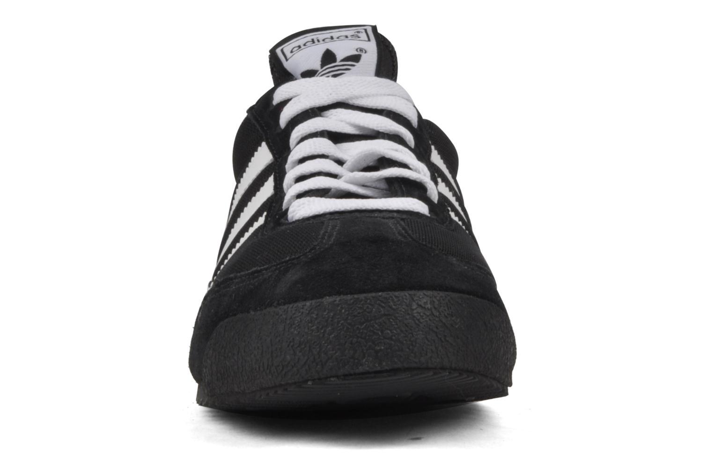Baskets Adidas Originals Dragon Noir vue portées chaussures