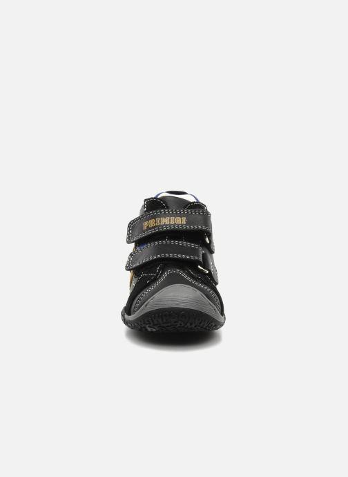 Trainers Primigi CHAB 1-E Black model view