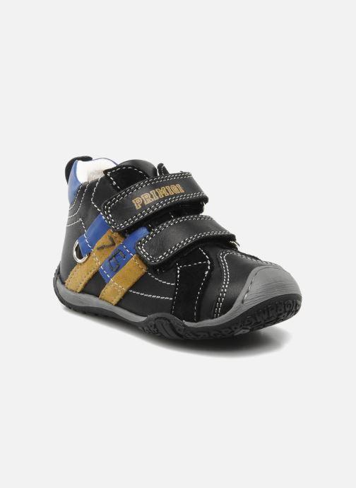 Sneakers Primigi CHAB 1-E Zwart detail