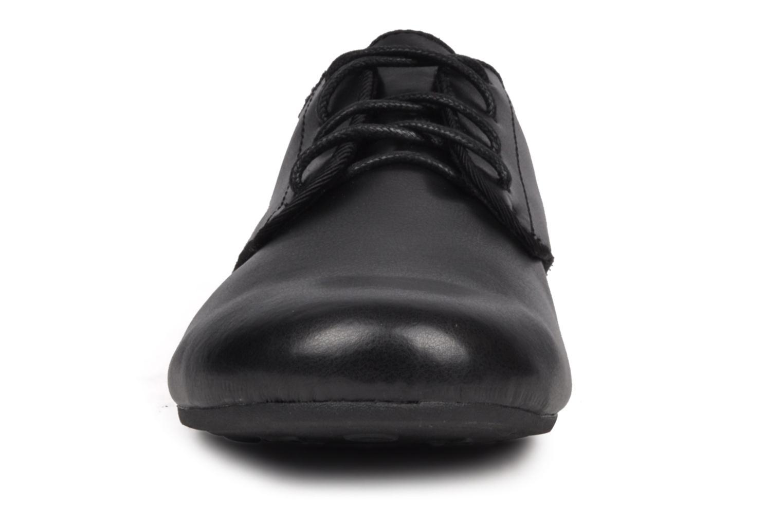 Lace-up shoes Rocket Dog Boris Tspu Black model view