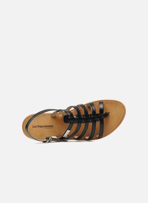 Sandali e scarpe aperte Les Tropéziennes par M Belarbi Herisson Nero immagine sinistra