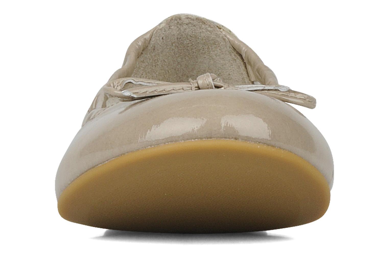Ballerinaer Unisa Tresy Grå se skoene på