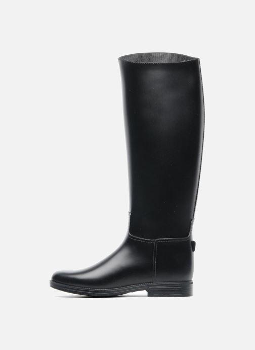 Chaussures de sport Méduse Flambor Noir vue face