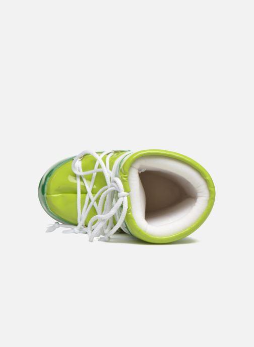 Moon Boot Vinil (vert) - Chaussures De Sport Chez