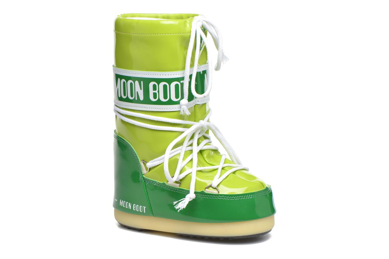 Moon Boot Vinil (Vert) - Chaussures de sport en Más cómodo Dernières chaussures discount pour hommes et femmes