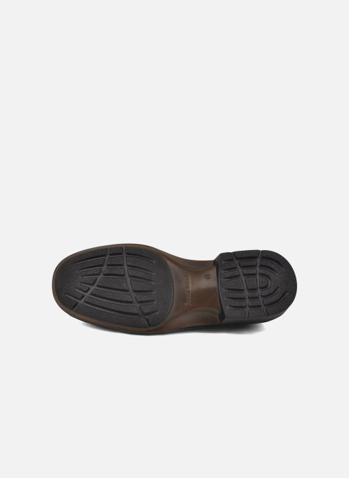 Lace-up shoes Josef Seibel Brian Black view from above