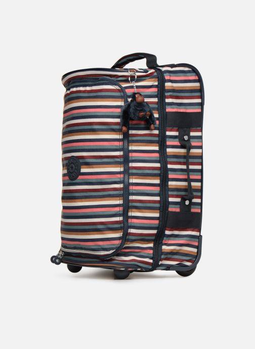 Reisegepäck kipling Teagan S mehrfarbig schuhe getragen