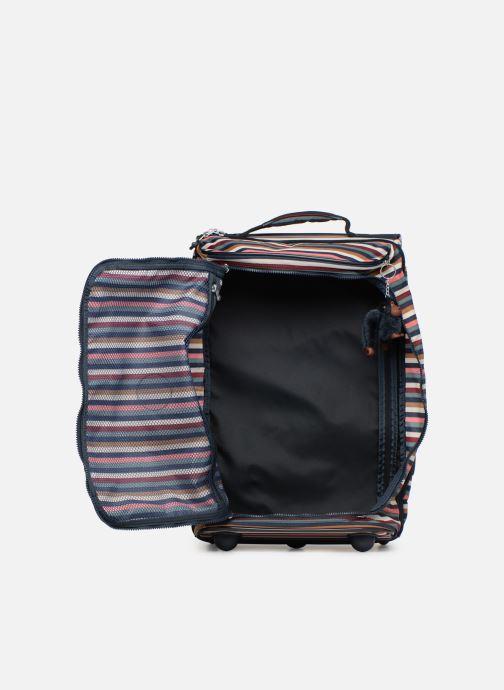 Reisegepäck kipling Teagan S mehrfarbig ansicht von hinten